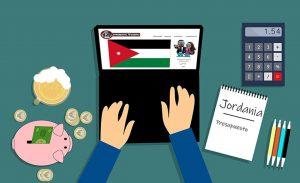 Presupuesto para viajar a Jordania por libre