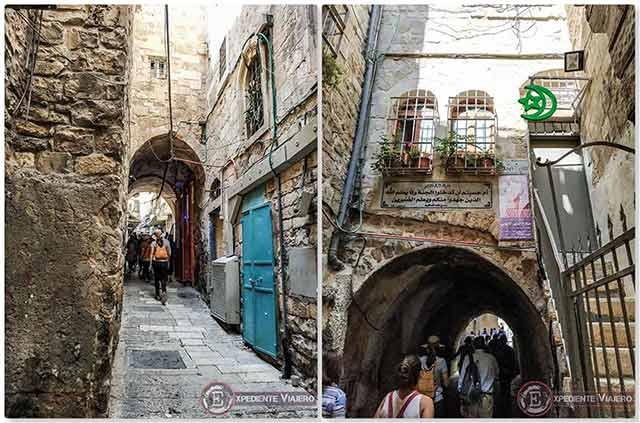 Qué visitar en Jerusalén: Atravesar el barrio musulmán