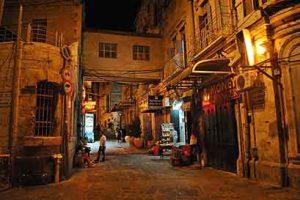 Qué ver en Jerusalén: Barrio Armenio