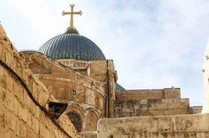 Qué ver en Jerusalén: Barrio Cristiano