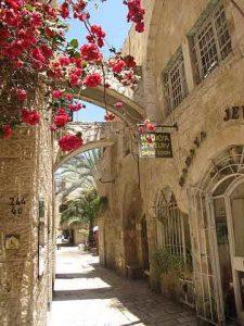 Qué ver en Jerusalén: Barrio Judío
