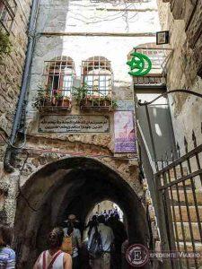 Qué ver en Jerusalén: Barrio Musulmán