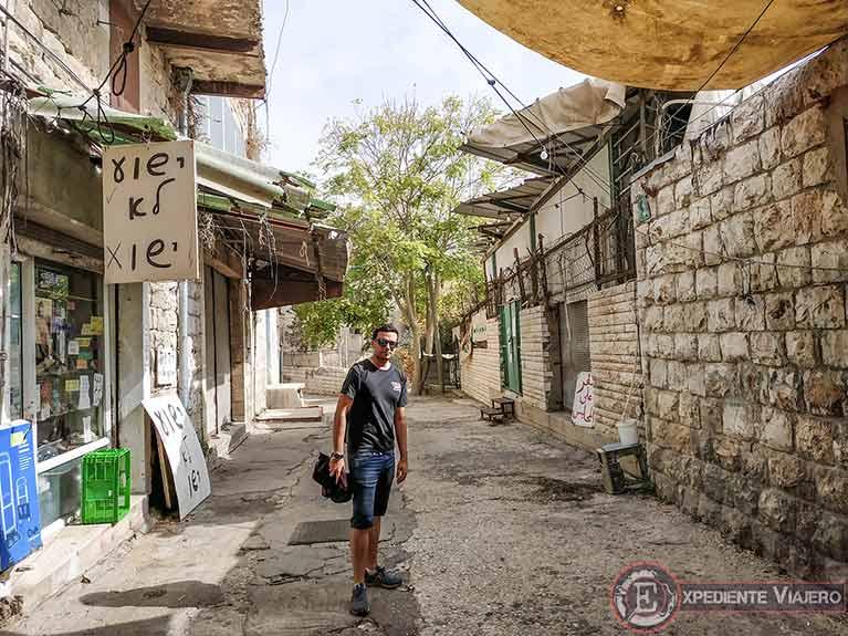 Cómo visitar Nazaret y el Mar de Galilea: Pasear por las calles de Nazaret