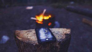 Preparativos para viajar a Israel y Palestina: App móvil