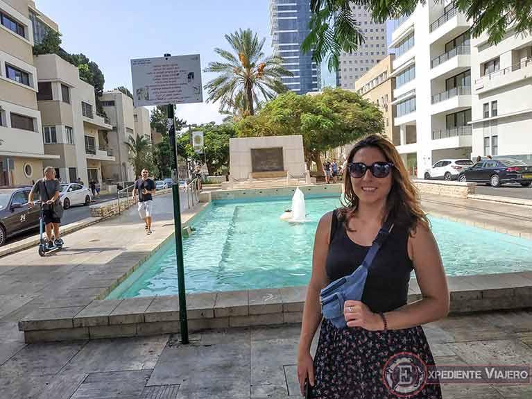 Qué hacer en Tel Aviv en 1 día: Bulevar Rothschild