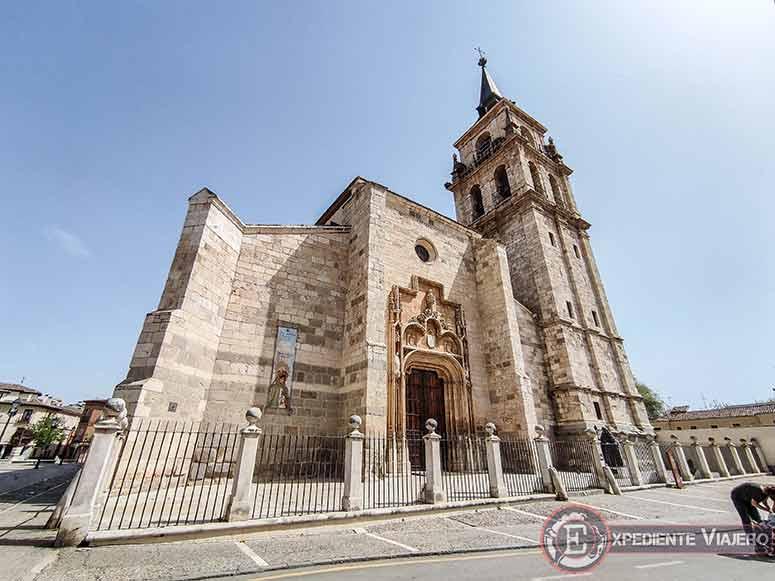 Ruta de un día por Alcalá de Henares: Catedral Magistral