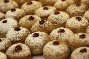 ¿Cuál es la comida típica de Israel y Palestina?