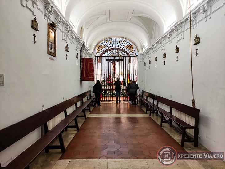 Ruta de un día por Alcalá de Henares: Ermita del Cristo de los Doctrinos