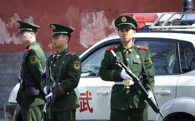 ¿Es seguro viajar a China por libre?