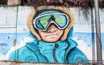 Guía de los mejores grafitis de Torrejón