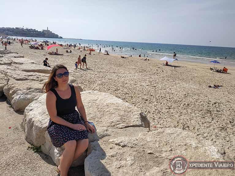 Qué hacer en Tel Aviv en 1 día: Paseo marítimo y playas de Tel Aviv