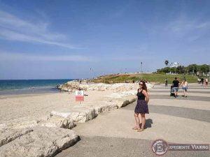 Playas de Tel Aviv
