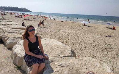 Qué hacer en Tel Aviv en 1 día