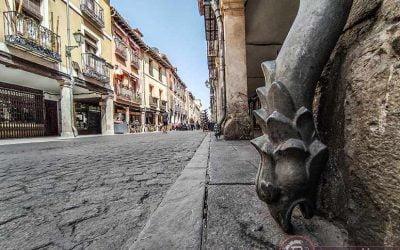 Ruta de un día por Alcalá de Henares