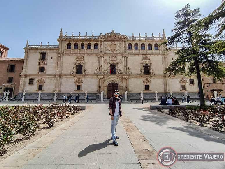 Ruta de un día por Alcalá de Henares: Universidad