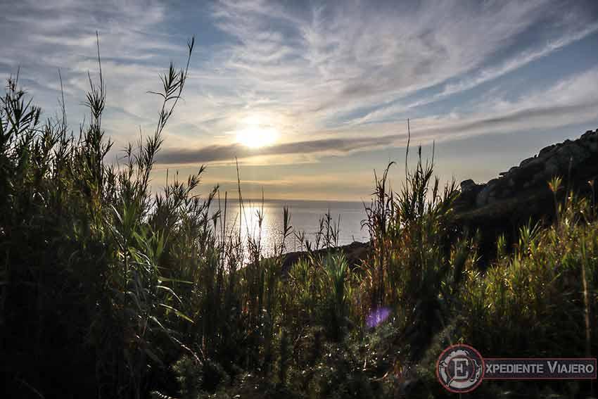 Qué ruta hacer en Cabo Home: Atardecer en Cabo Home