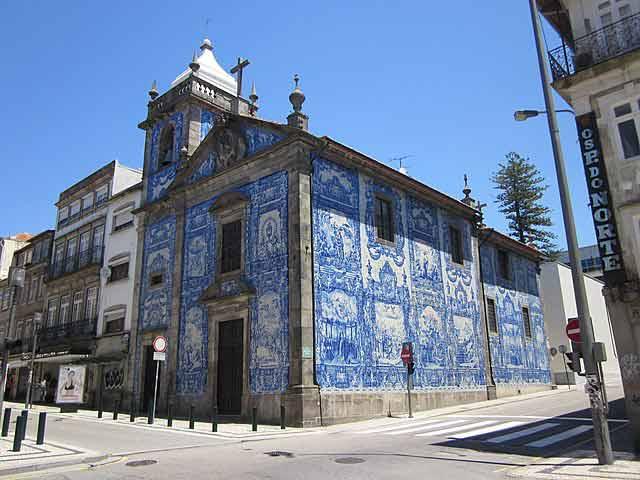 ¿En cuantos días se ve Oporto: Capilla de las Almas