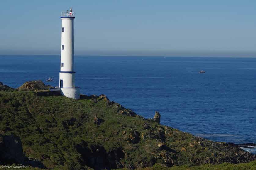 Qué ruta hacer en Cabo Home: Faro Cabo Home