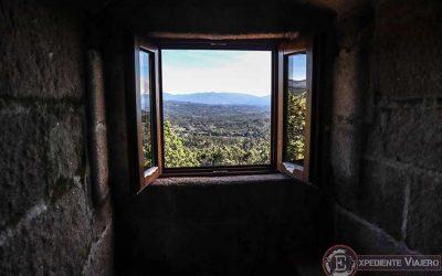 Visitar y conocer la historia del castillo de Villasobroso