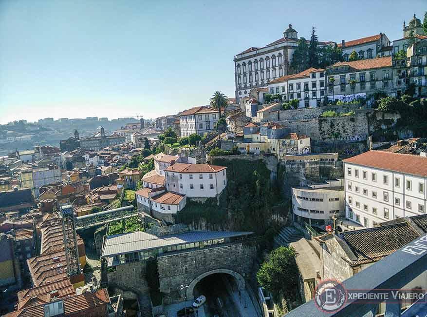 ¿En cuantos días se ve Oporto: Ribeira