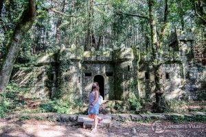 Ruta por el Bosque Encantado de Aldán