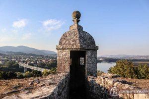 Visitar la Fortaleza de Valença do Miño en un día