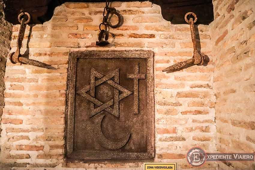 Historia del Toledo medieval: Ciudad de las 3 culturas