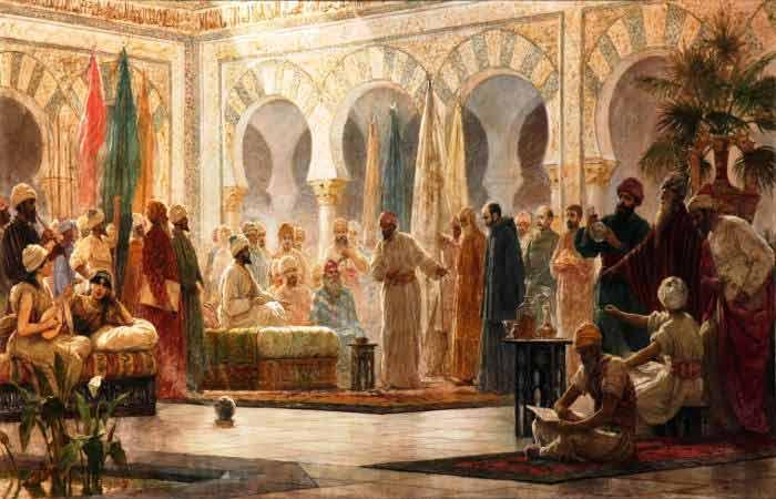 Historia del Toledo medieval: Origen de la frase