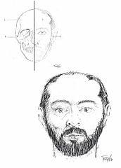 Retrato de Manuel Blanco Romasanta
