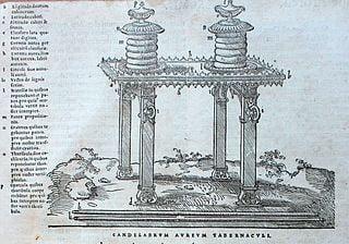 Historia del Toledo medieval: La Mesa de Salomón
