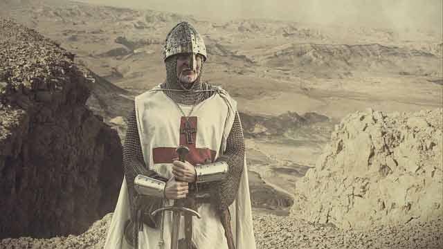 Historia del Toledo medieval y los Templarios