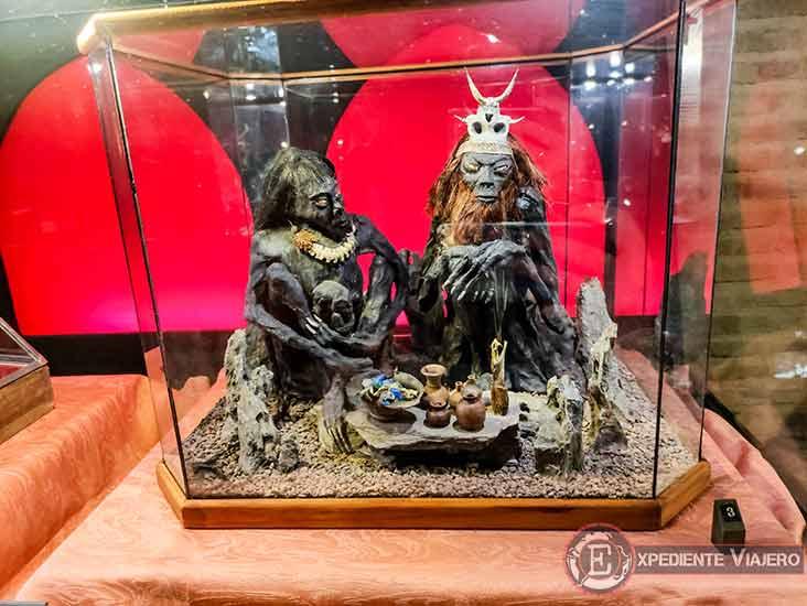 Qué ver en el casco histórico de Toledo: Exposición de brujería