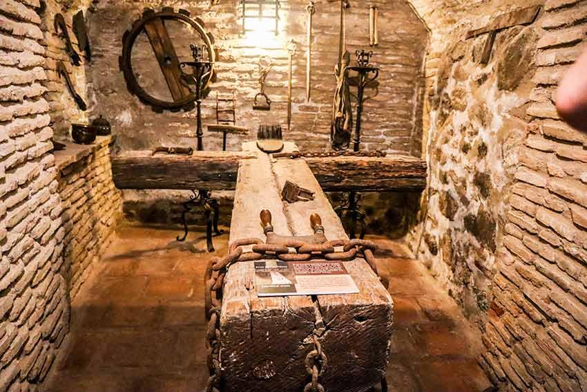 Qué ver en el casco histórico de Toledo: Tour del Toledo misterioso