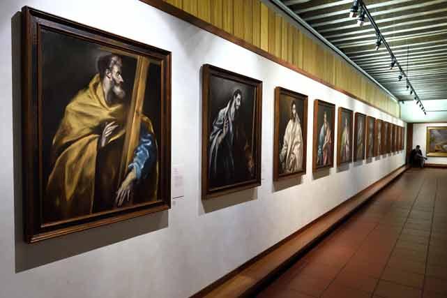 Qué ver en el casco histórico de Toledo: Museo de El Greco