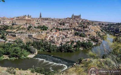 Qué ver en el casco histórico de Toledo en 1 día