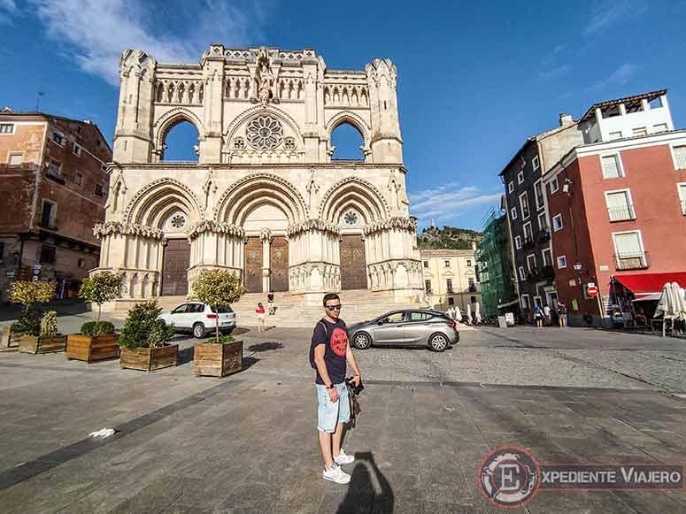 C贸mo visitar el casco hist贸rico de Cuenca: Catedral