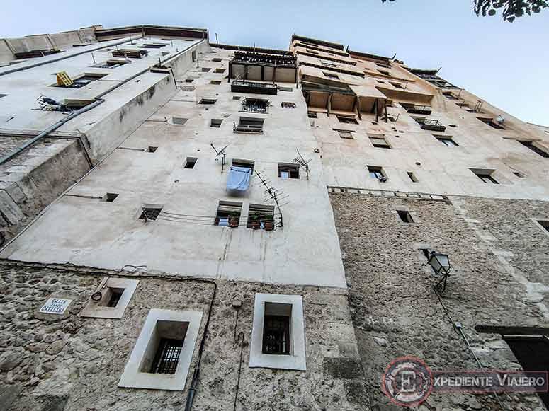 C贸mo visitar el casco antiguo de Cuenca y los rascacielos