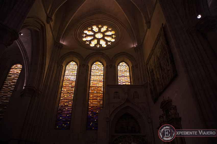 C贸mo visitar el casco antiguo de Cuenca y su catedral